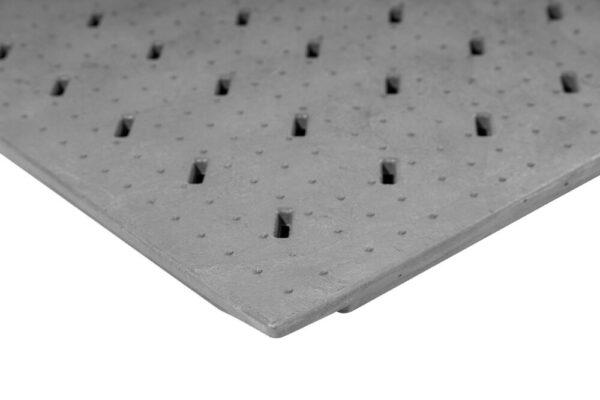 Paddock- / Boxenmatte geschlitzt HT23
