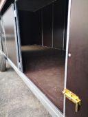 Weidehütten und Außenboxen fahrbar oder stationär - Zubehör+Transport